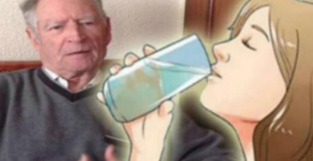 Աշխարհը պետք է իմանա,որ հիմնային ջուրը սպանում է քաղցկեղը! Ահա,թե ինչպես պետք է պատրաստել այն! -